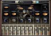 XLN Audio Addictive Drums (VSTi)
