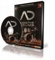 XLN Audio Addictive Drums (Видео на русском)