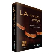AudioBro LA Scoring Strings (KONTAKT)