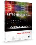 Native Instruments Retro Machines MK2