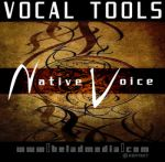 Bela D Media - Vocal Tools Native Voice