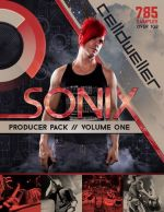 Celldweller Production - Sonix Vol. 1 (WAV)