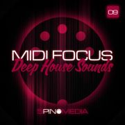 5Pin Media - MIDI Focus: Deep House Sounds (KONTAKT)