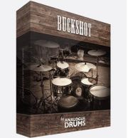 Analogue Drums - BuckShot