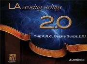 Audiobro - LA Scoring Strings 2.0 (KONTAKT)