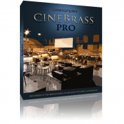 CineBrass PRO Expansion