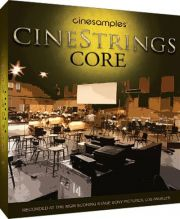Cinesamples - CineStrings CORE
