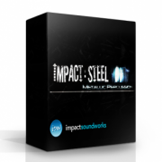 Impact Soundworks - Impact Steel