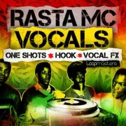 Loopmasters - Rasta MC Vocals