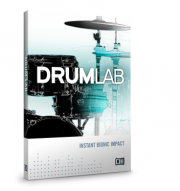 Native Instruments - DrumLab (KONTAKT)