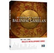 Native Instruments - Balinese Gamelan
