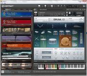 Native Instruments - DrumLab
