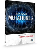 Native Instruments - Evolve Mutations 2