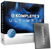Native Instruments - Komplete 9