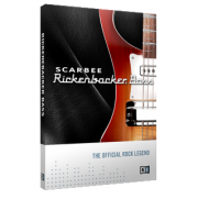 Native Instruments - Scarbee Rickenbacker Bass (KONTAKT)