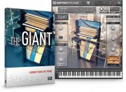 Native Instruments - The Giant (KONTAKT)