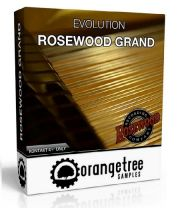 Orange Tree Samples - Evolution Rosewood Grand (KONTAKT)