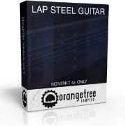 Orange Tree Samples - Lap Steel Guitar