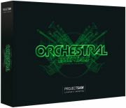 ProjectSAM - Orchestral Essentials
