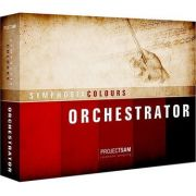 ProjectSAM - Symphobia Colours: Orchestrator