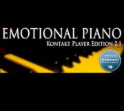Soundiron - Emotional Piano Player Edition 2