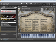 Soundiron - Venus Symphonic Women's Choir (KONTAKT)