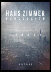Spitfire Audio - HZ01 Hans Zimmer Percussion London Ensembles