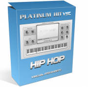 Studiolinkedvst - Platinum Hit Workstation