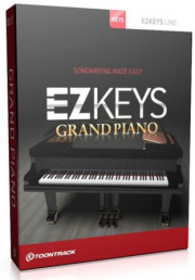 Toontrack - EZkeys Player Grand Piano