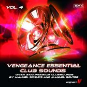 Vengeance - Essential Clubsounds Vol. 4 (WAV)