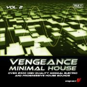 Vengeance - Minimal House vol. 2