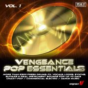 Vengeance - Pop Essentials