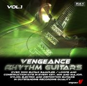 Vengeance - Rhythm Guitars Vol.1