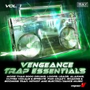 Vengeance - Trap Essentials Vol.1 (WAV)