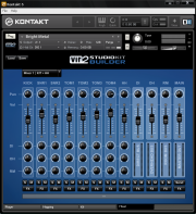 Vir2 Instruments - Studio Kit Builder